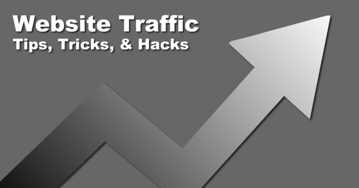Uncommon Yet Effective Ways to Generate Website Traffic For Free