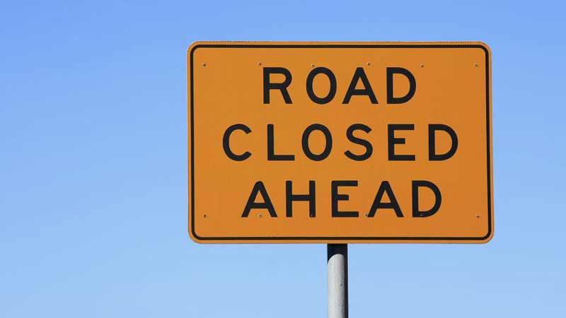 Road Closures and Traffic Disruptions for Red Deer
