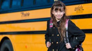 School Bus Alberta