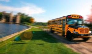 Student Busing Alberta