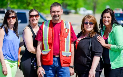 Prairie Bus Lines makes waves at the International School Bus Safety Competition