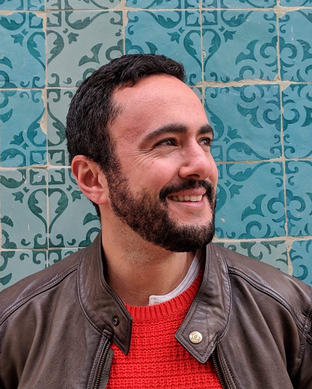 Joshua Levy - Author