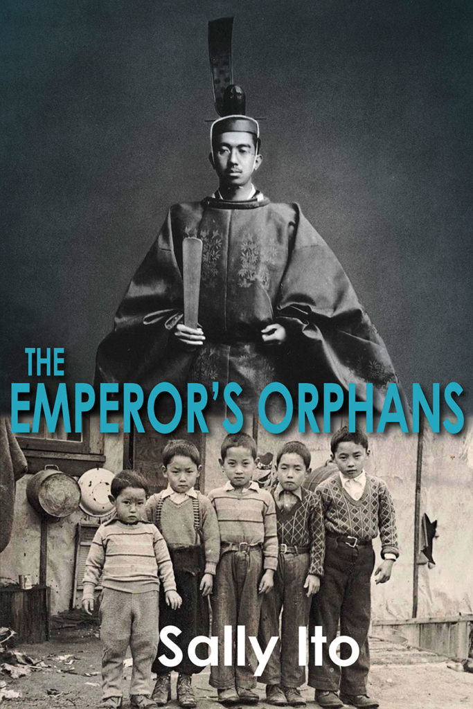 The Emperor's Oprhans