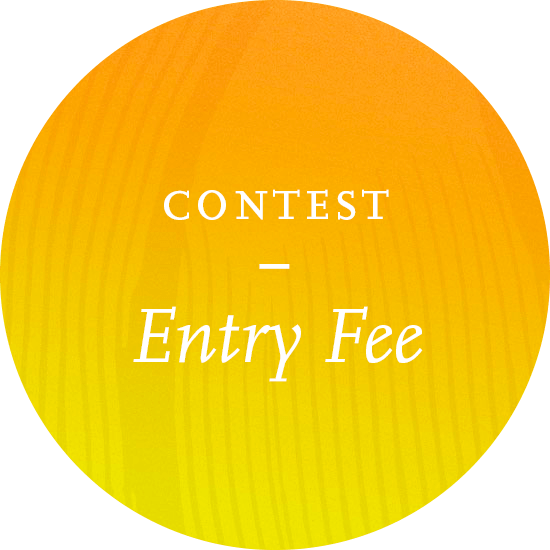Prairie Fire Contest Entry Fee