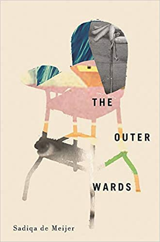 The Outer Wards by Sadiqa de Meijer