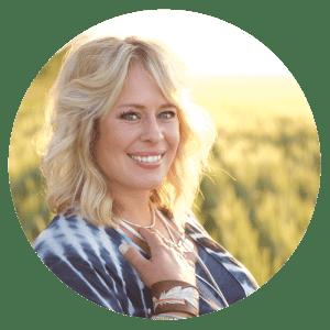 Erin Johnson Prairie Girl Outpost