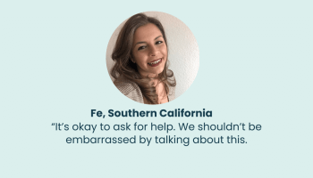 Member Stories: Fe's Medication Journey