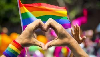 How Celebrating LGBTQ+ Pride Improves Mental Health