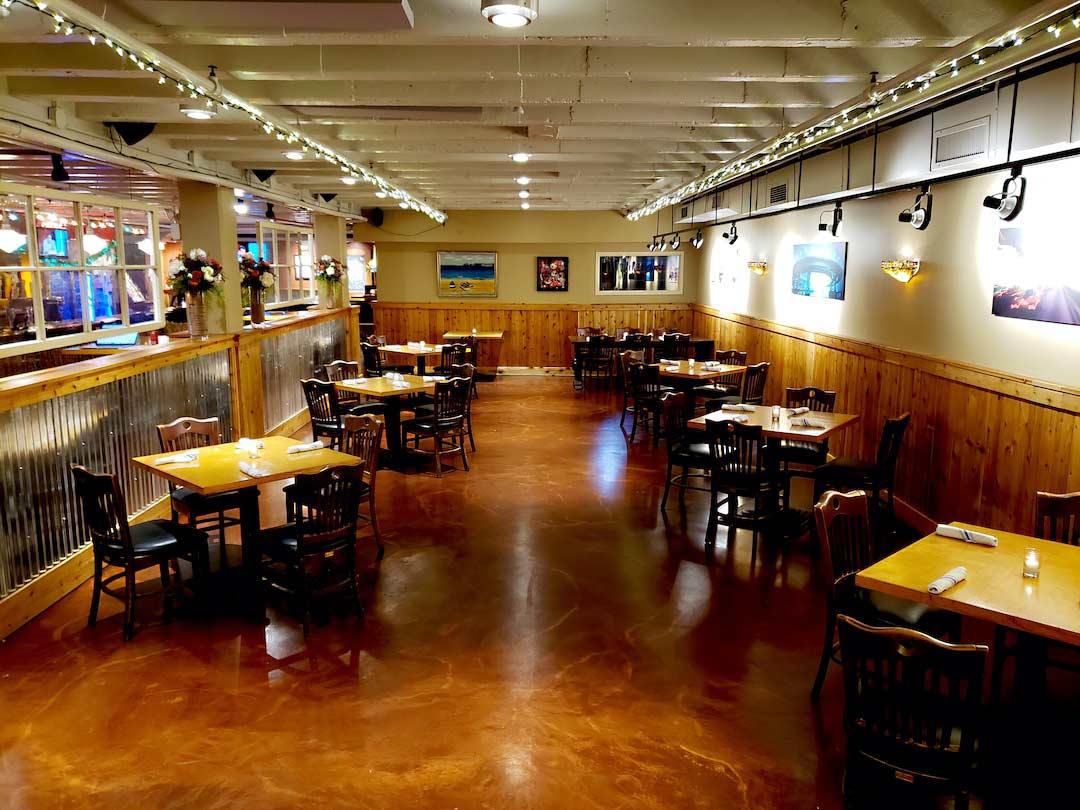 restaurant jobs in Evanston