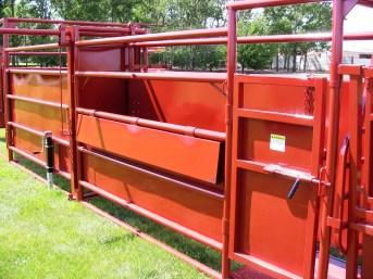 Drop Down Panel on Porta Tub
