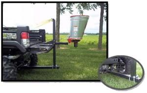 ATV Mounting Kit