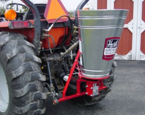 3 Point Hitch Spreader