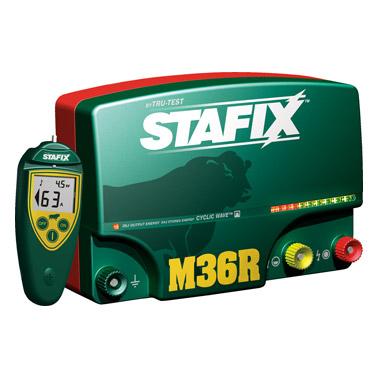 Stafix Energizer M36RS