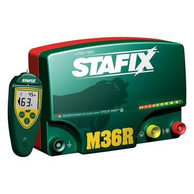 Stafix Energizer M36RS