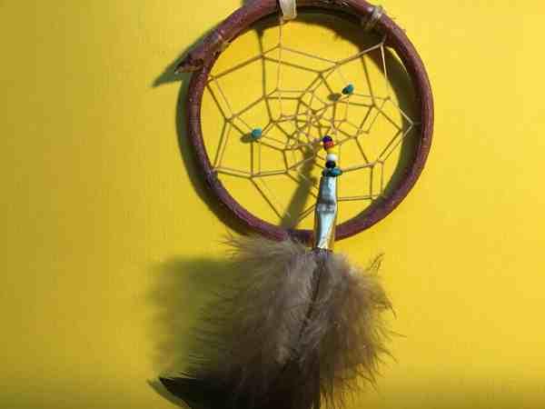, Amelia Cordell (Dakota) – Kleiner Dreamcatcher