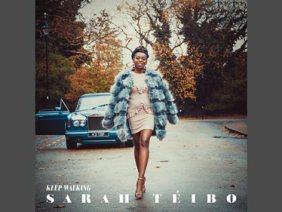 Sarah Téibo – Keep Walking Album