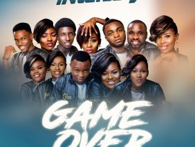 Game Over by Intenxity