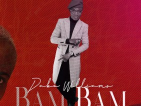 BamBam by Dabo Williams