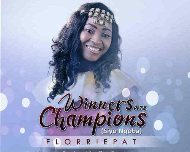 Florriepat – Winners Are Champions