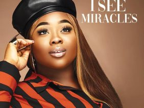 "Jekalyn Carr – ""I See Miracles"""