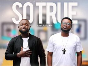 Mike Abdul Ft. Jaming – So True (Audio + Download)