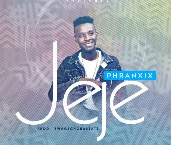 Phranxix - Jeje