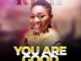 Riah – You Are Good