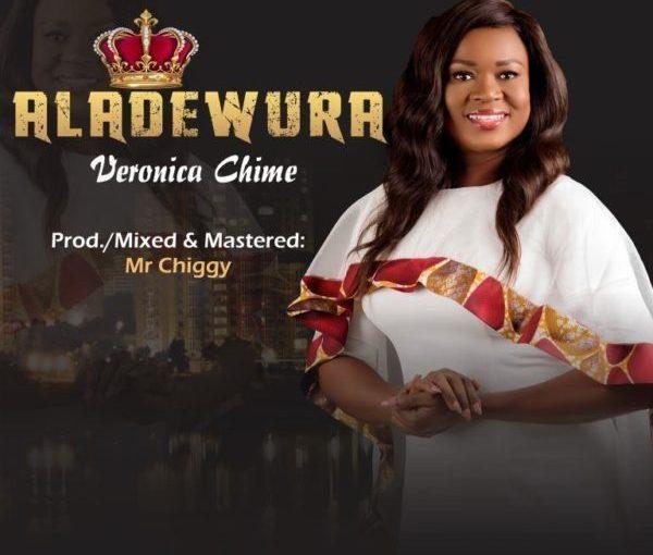 Veronica Chime – Aladewura