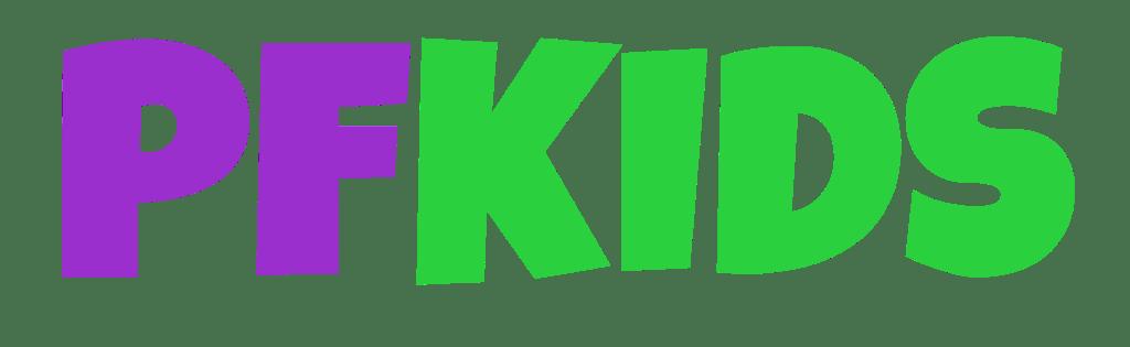 PF KIDS Logo