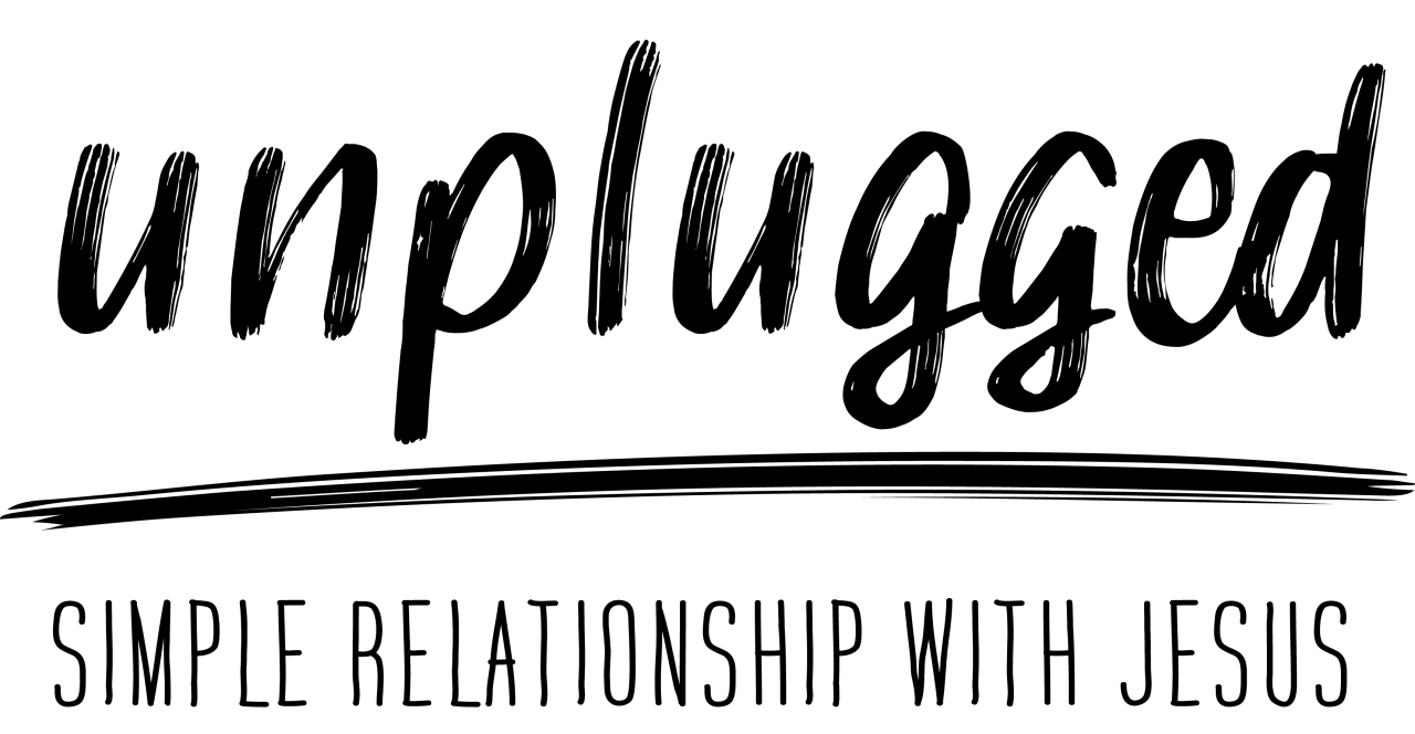 Unplugged - Praise Fellowship