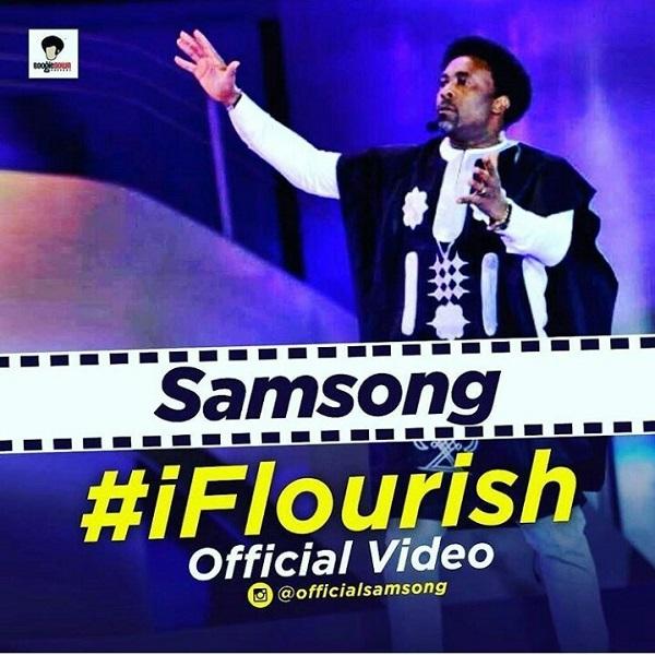 Samsong I Flourish