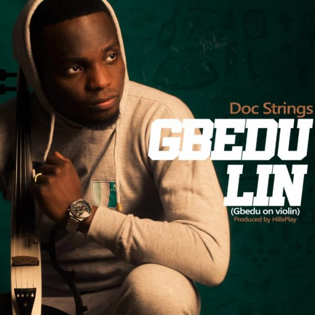 Dr. Strings Gbedulin