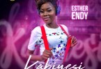 Esther Endy Kabiyesi lyrics