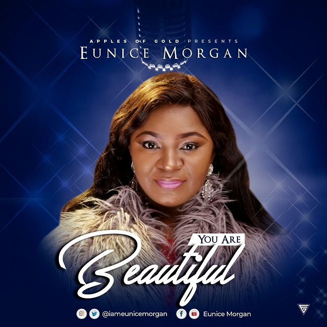 Eunice Morgan You Are Beautiful