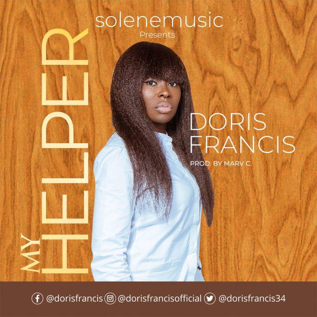 Doris Francis My Helper