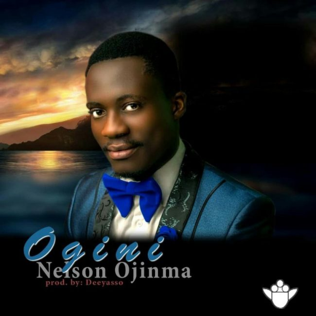 Nelson Ojinma Ogini