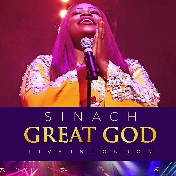 Sinach I Express My Love