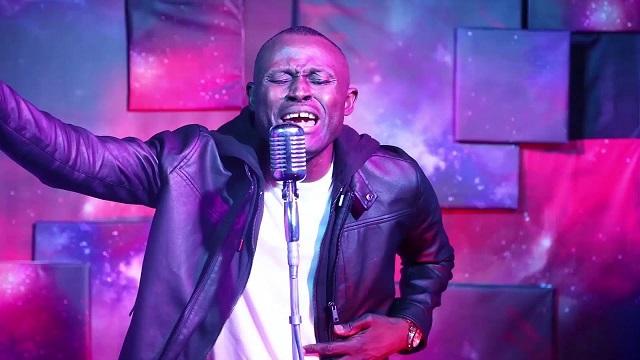 Elijah Oyelade Lover Of My Soul Video