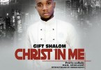 Gift Shalom Christ In Me