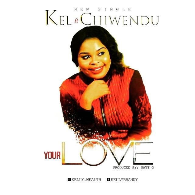 Kel Your Love
