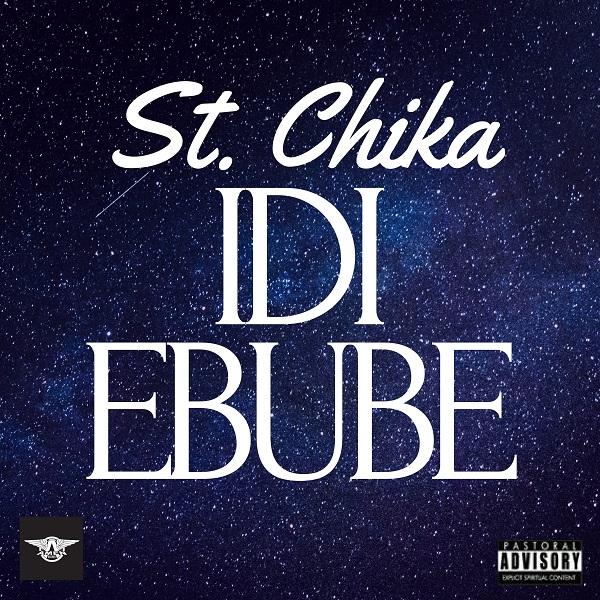 St. Chika Idi Ebube