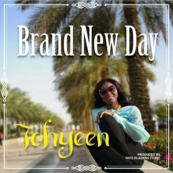 Tohyeen Brand New Day