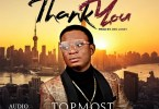 TopMost Thank You