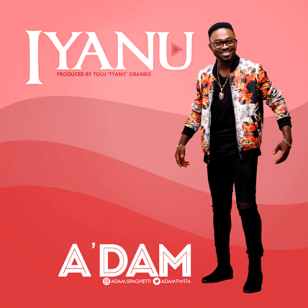 A'dam Iyanu