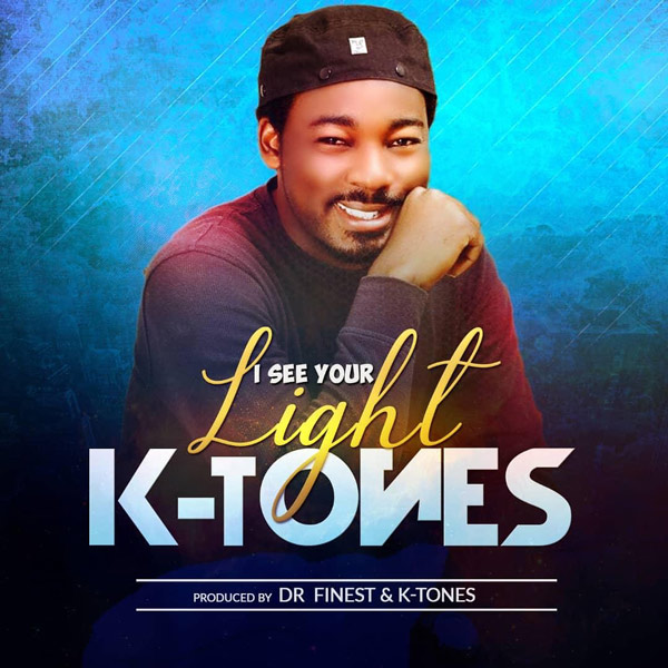 K-tones I See Your Light
