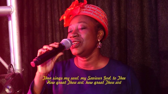 Dr. Paul Enenche How Great Thou Art
