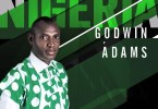 Godwin Adams God Bless Nigeria