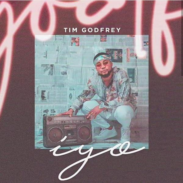 Tim Godfrey Iyo
