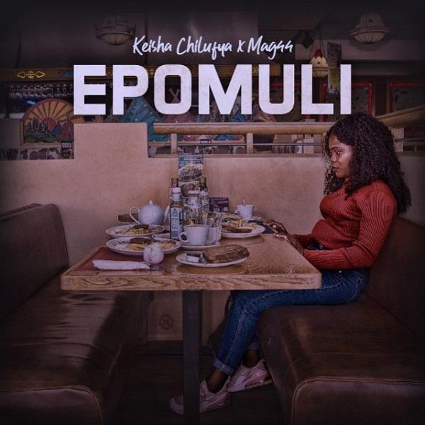 Keisha Chilufya Epomuli