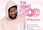 Omotola Jaiyeola The Same God